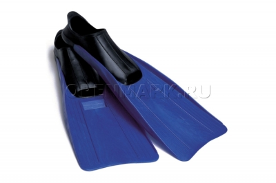 Ласты для плавания Intex 55934 Medium Super Sport Fins (размер 38-40)