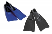 Ласты для плавания Intex 55935 Large Super Sport Fins (размер 41-45)
