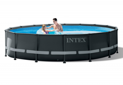 Каркасный бассейн Intex 26326WPA Ultra XTR Frame Pool (488 х 122 см)