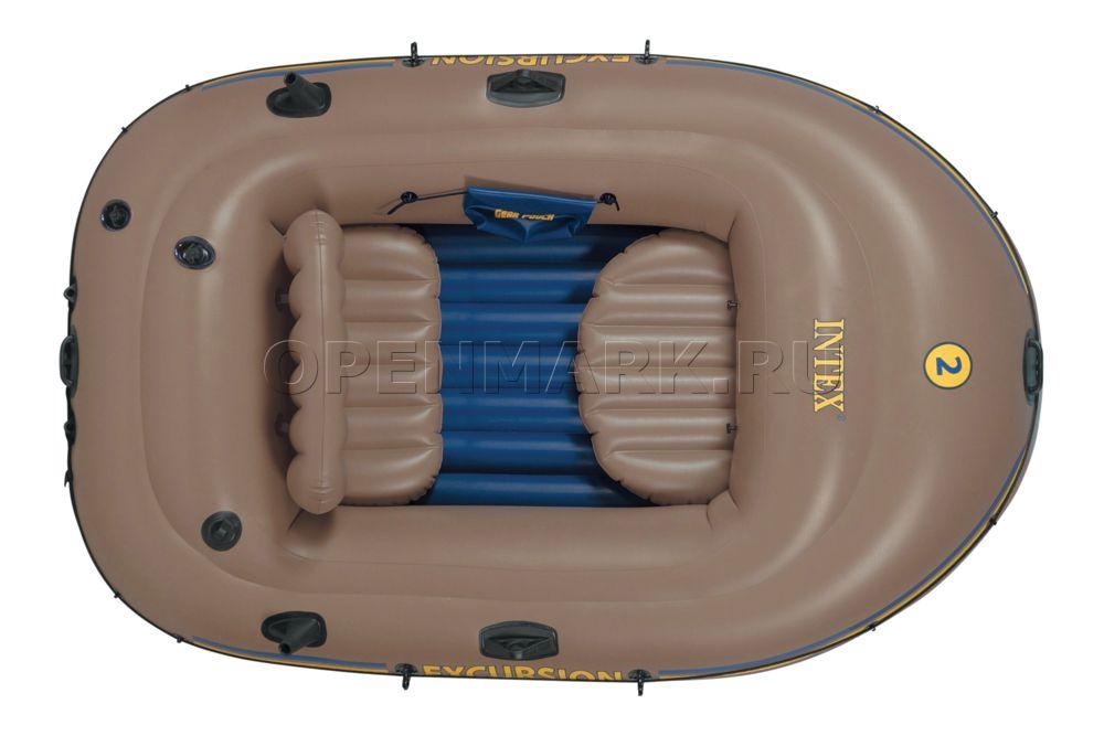 аксессуары для надувных лодок в самаре